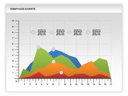 html design graph graph charts http www poweredtemplate com powerpoint diagrams