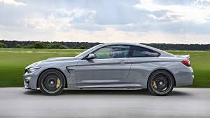 bmw van bmw m4 cs 2017 review by car magazine