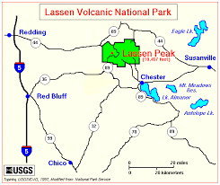 Lacey Washington Map by Maps U0026 Directions For Lassen Mineral Lodge U0026 Lassen Volcanic
