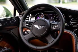 bentley steering wheel 2016 bentley mulsanne speed review