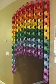 25 unique diy rainbow decorations ideas on