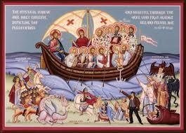 Ecumenical Councils Of The Catholic Church Definition Sermon On The Sunday Of The Six Ecumenical Councils