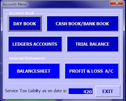 Free Excel Accounting Templates Abcaus Excel Accounting Template