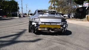 bisimoto porsche 996 porsche 911 996 twin turbo anti lag start von bbi motorsport king