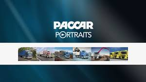 paccar kenworth paccar portraits ian hunt u0027s kenworth t409sar youtube