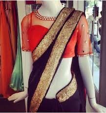 net blouse pattern 2015 50 trendy silk saree blouse designs catalogue 2018