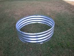 Firepit Rings Pit Rings Pit Ring With Grill Wonderful