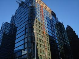 Gamma Curtain Wall Face Lift Glass Magazine