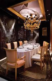 ramses restaurant madrid spain designed by philippe starck