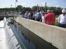 wastewater training options