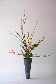 Japanese Flower Artwork - 38 best ikebana rikka styles images on pinterest art floral