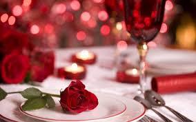 ristorante a lume di candela roma san valentino 2018 ecco i ristoranti pi禮 romantici di roma