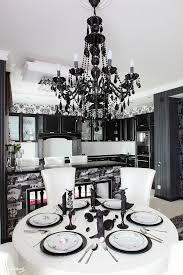 Black Gothic Chandelier Stunning Chandeliers For Kitchen Black Kitchen With Gold Kitchen
