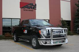 Ford F150 Truck Bumpers - aluminum bumper for ecoboost