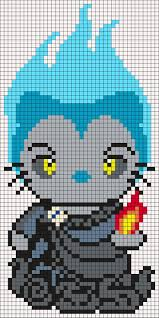 87 best perler hello kitty images on pinterest hello kitty bead