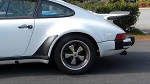 1976 porsche turbo 1976 porsche 930 turbo review