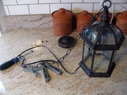 fixtures light magnificent installing light fixture to knob and