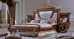 European Classic Solid Wood Bedroom FurnitureHigh Quality - High quality bedroom furniture