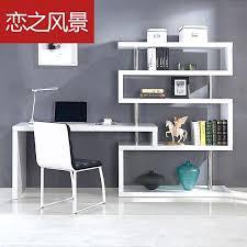 Modern Minimalist Computer Desk Home Office Furniture Corner Computer Desk Home Computer Desk Uk