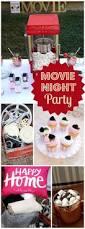 197 best movie night party ideas images on pinterest movie night