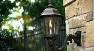 Gooseneck Outdoor Light Fixtures Gooseneck Outdoor Light Outdoor Light Lighting Design Ideas