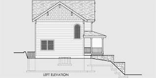 Multigenerational House Plans With Two Kitchens Daylight Basement Craftsman Featuring Wrap Around Porch