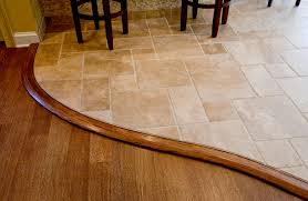 Ceramic Tile To Laminate Floor Transition Traditional Kitchens Designs U0026 Remodeling Htrenovations