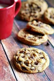 Where Can I Buy Chocolate Rocks The Best Chewy Café Style Chocolate Chip Cookies Host The Toast
