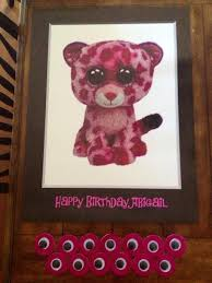 9 beanie boo party images birthday party ideas
