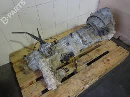 manual gearbox ford ranger er eq 2 5 td 4x4 123271