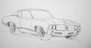 fine art infamous jims auto art sketches designs fine art
