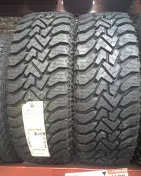 Fierce Attitude Off Road Tires Goodyear Wrangler Authority Experiences Second Generation