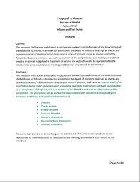 board of directors resume