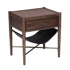 modern u0026 contemporary retro side table allmodern