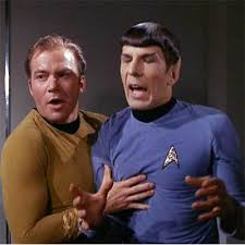 Meme Generator Star Trek - star trek inappropriate touching meme generator imgflip