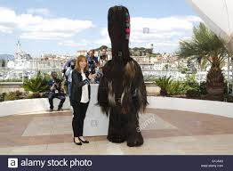 maren ade at the u0027toni erdmann u0027 photocall during the 69th cannes