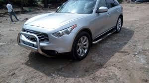 infiniti jeep infiniti jeep fx35 4 800m for more info contact 08077605055