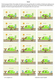prepositions of place speaking activities games to learn