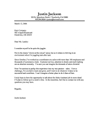 amazing examples of successful cover letters 81 on amazing cover