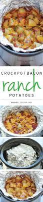 best 25 crock pot potatoes ideas on healthy potato