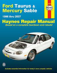 2000 Mercury Sable Frame Diagram Ford Taurus Subframe Recall Kit