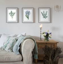 beautiful botanical prints for the home from botanical art