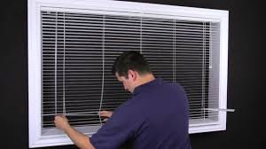 how to replace a blind slat youtube