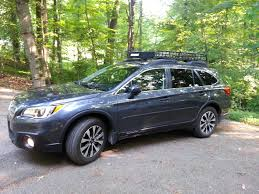 Subaru Forester 2014 Crossbars by Flush Mounting The Yakima Loadwarrior With Extension Using The