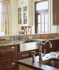 Normal Kitchen Design Best 20 Stainless Farmhouse Sink Ideas On Pinterest Deep
