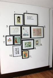 Hanging Art Height Best 25 Hanging Art Ideas On Pinterest Hang Pictures Frames On