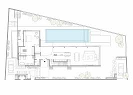Modern Farmhouse Floor Plans Gallery Of Lb House Shachar Rozenfeld Architects 30