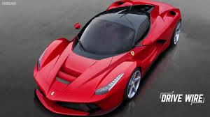 laferrari crash south africa will crush smuggled ferrari laferrari the drive