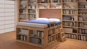 costruire letto giapponese letti a soppalco matrimoniali modelli e fai da te bcasa