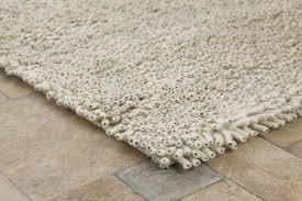 buy coral rug white 140x200cm online the real rug company